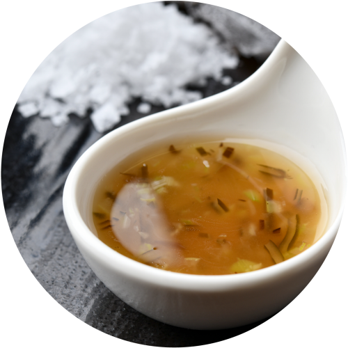 Homemade Japanese. Our secret recipes and unique sauces are specially designed by our Japanese chefs to create a well-balanced yet oishiidiet.